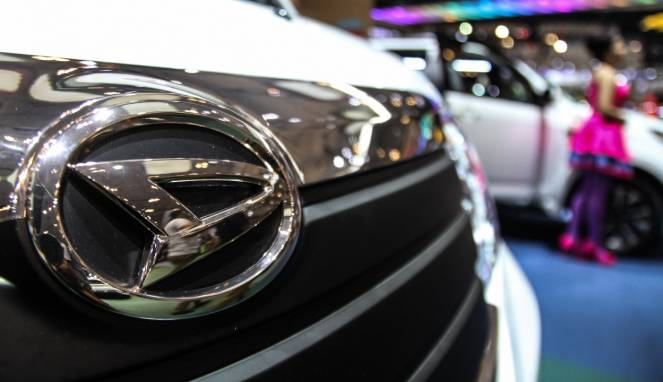 Belum Pakai CVT, Apa yang Ditakuti Daihatsu Indonesia?
