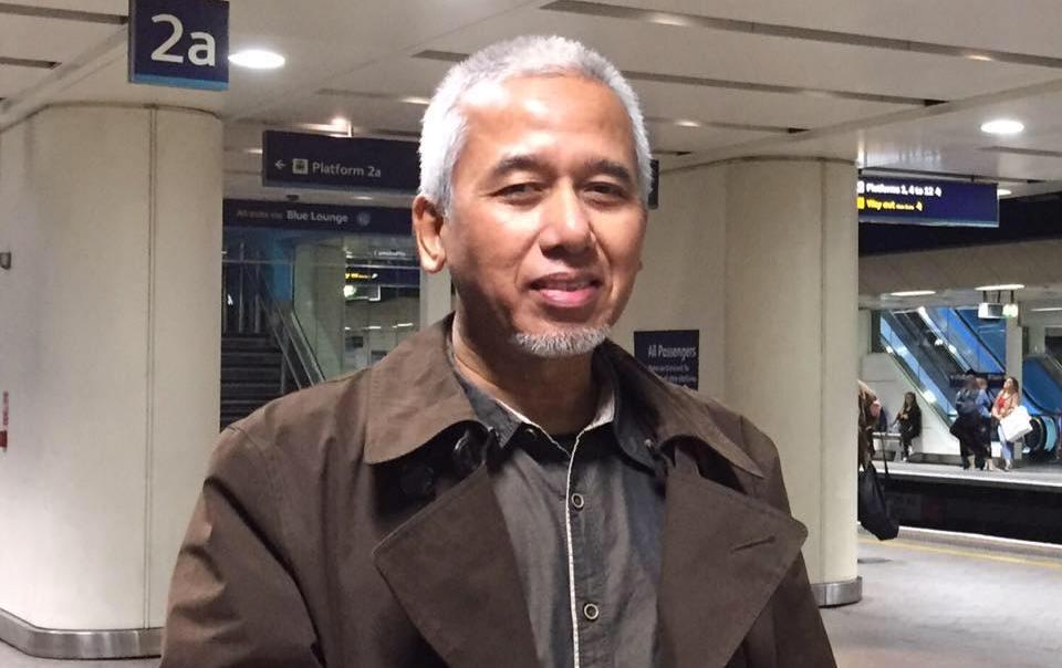 Asyari Usman*: Mahasiswa, Ternyata Kalian Murni dan Serius