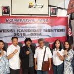 Calon Menteri, Relawan Jokowi Akan Gelar Konvensi Visi Indonesia