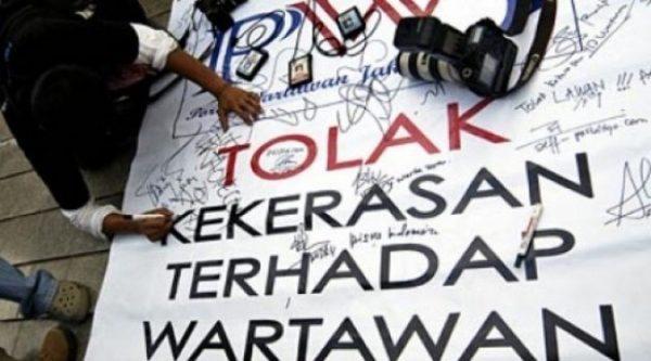 Ketua Dan Sekjen DPC IMO Bekasi Tempuh Jalur Hukum Terkait Dugaan Pemukulan Wartawan
