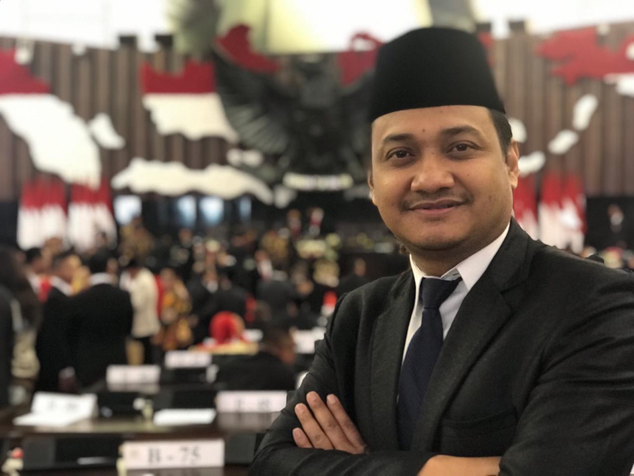 Senator DPD RI Tolak Revisi UU KPK dan RKUHP