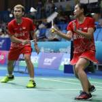 Korea Open 2019 : Rinov/Mentari ke Perempat Final Usai Libas Wakil Taiwan