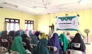 Kohati Cabang Banda Aceh Gelar Refleksi Milad Kohati ke 53