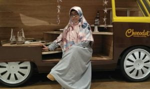 Siti Rahmah: Hikma Sanggala, Sinyal Bangkitnya Idealisme Mahasiswa