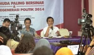 Indra J. Piliang*: Menggugat Partai Golkar!