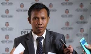 Ahmad Khozinudin, S.H*: Revisi UU KPK, Lemahkan Pemberantasan Korupsi?