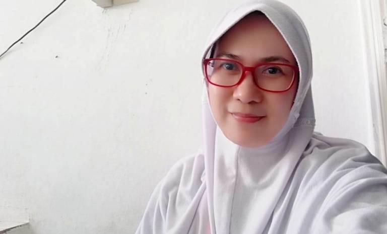 Desi Wulan Sari, S.E, MSi: Aksi Serentak Mahasiswa Cermin Rusaknya Penguasa Demokrasi