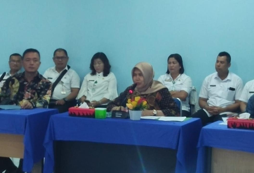 Kemenpan RB Apresiasi Pemerintah Kabupaten Nias Atas Terselenggaranya LIPD