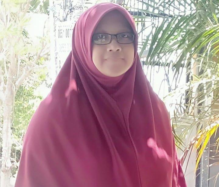 Nanik Farida Priatmaja, S.Pd: KUHP Produk Gagal