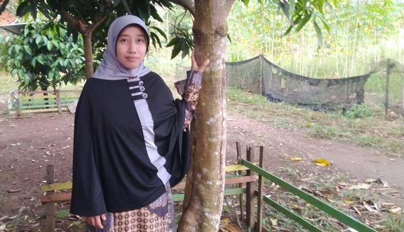 Rahmi Surainah, M.Pd*: Jika Saja Pemerintah Kelola Hutan, Tidak Akan Terjadi Karhutla