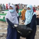 World Cleanup Day 21 September 2019 di  Labuan Pandeglang
