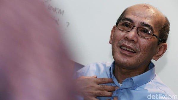 Faisal Basri Buka-bukaan 5 Modus Korupsi Lewat Bank BUMN