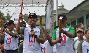Dandim 0504/JS, Kolonel Arh Tony Aris Setyawan S.E: Untuk Stabilitas Keamanan, Kami Selalu Support Pihak Kepolisian