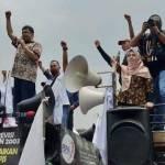 Meskipun Telah Ditemui Jokowi, KSPI Tetap Gelar Aksi di 10 Provinsi