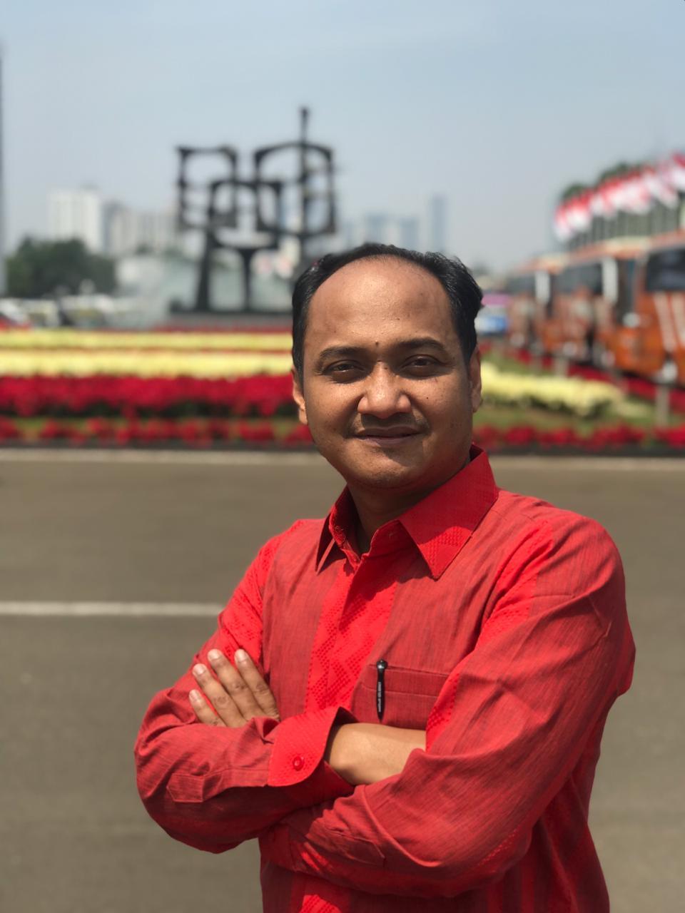 Senator Fachrul Razi MIP: Semua Anggota DPD RI Terpilih Punya Hak Konstitusi Untuk Maju Sebagai Pimpinan MPR RI
