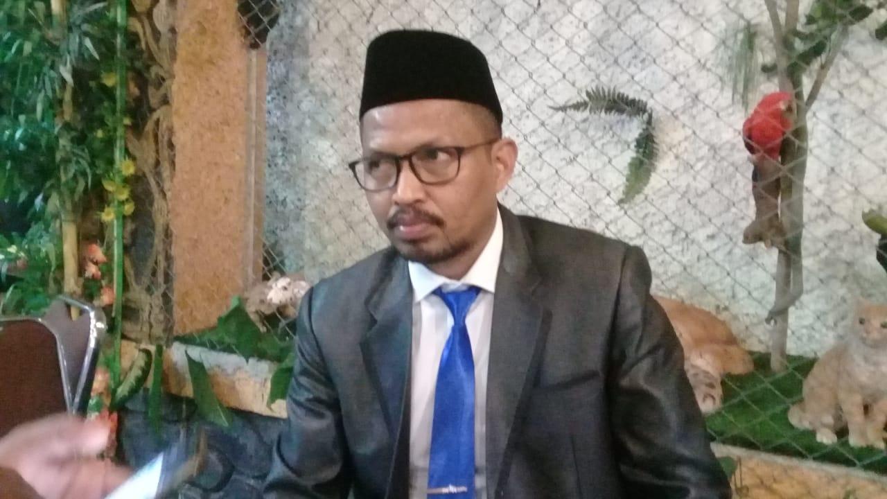 Usai Dilantik Sebagai Anggota DPRD Papua Barat, Samsudin Seknun Bersuara Soal Transportasi Antar Kabupaten