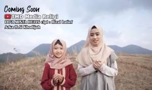 Sukses Single Perdana, Kini Azka Berduet Dengan Ai Khodijah Release Single Kedua