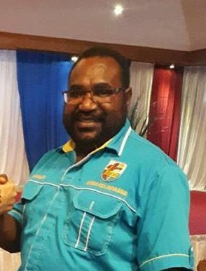 Terkait Konflik Papua, Ini Kata Sius Dowansiba