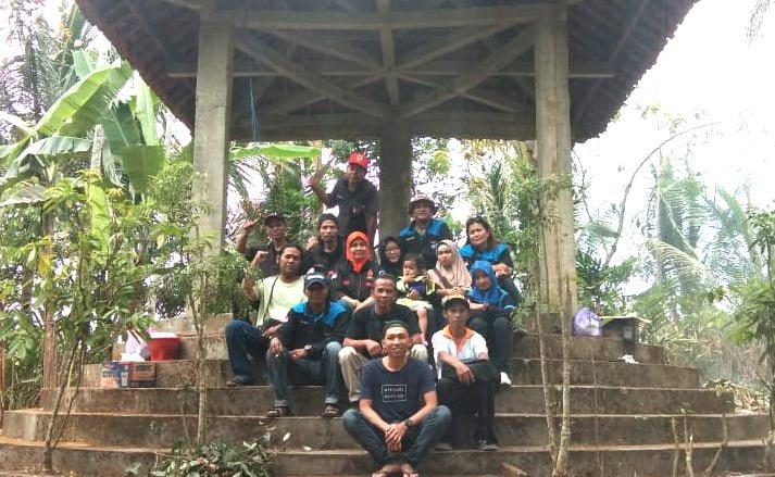 Destinasi Desa Wisata Gunung Kuli Segera Dibuka