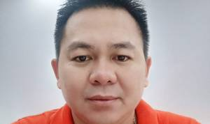 Mr.Kan: RUU KPK Pasti Diundangkan, Apakah Presiden Akan Bentuk PERPU?