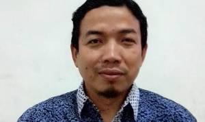 Ainul Mizan, S.Pd: Menangani Cross Hijaber