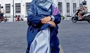 Arina Hikmatul Husna*: Bunuh Diri Bukan Solusi