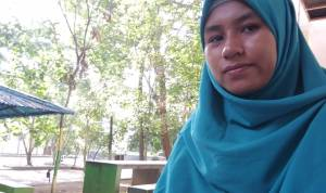 Sumiati Abdullah*: Urgensi Ilmu Dan Peran Ibu Mendidik  Anak Dalam Keluarga