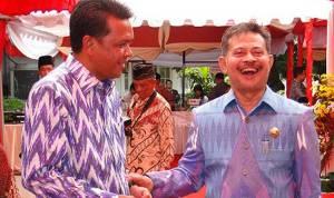 SYL Menteri Pertanian RI Posisi Yang Menentukan Kesejahtraan Petani