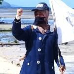 Jasli La Jate: Tetap Semangat Dalam Perjuangan