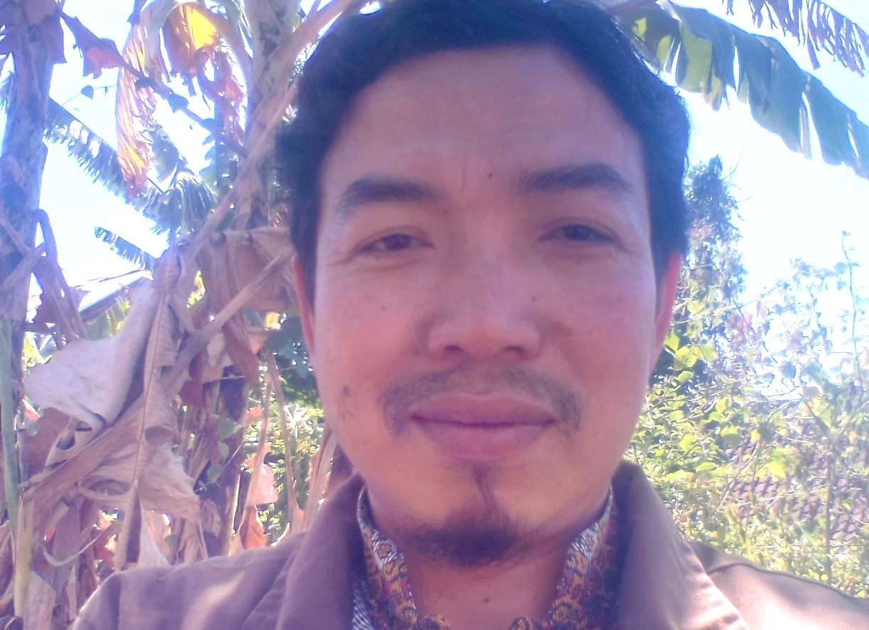 Ainul Mizan, S.Pd:  Akal Sehat Saja Tidak Cukup Untuk Mengatur Negara
