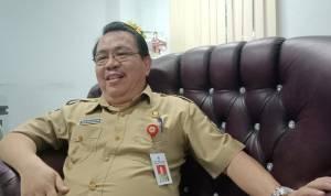 Pengambilan Sumpah Anggota DPRD Kabupaten Nias Diwarnai 12 Orang Wajah Baru