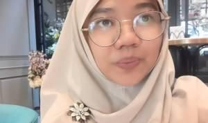 Hardita Amalia, M.Pd.I:  Radikalisme Tidak Dikenal Dan Bukan Ajaran Islam