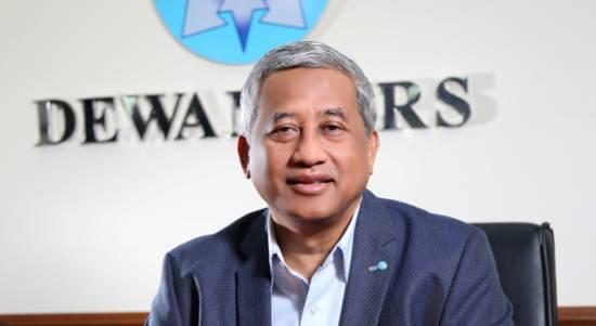 Dewan Pers Imbau Pemda Soal MoU dengan Media, M Nuh Ingatkan Adanya Potensi Masalah Hukum