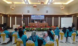 Wujudkan Bone Bersinar, BNNK Gelar Workshop Bersama APKLI Bone