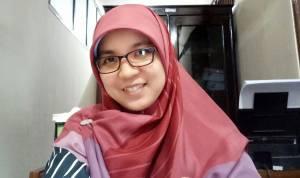 Dewi Istiharoh, AMd.Kom *: Pemuda Muslim, Kau Istimewa