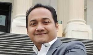 Senator DPD RI Fachrul Razi Dukung Perjuangan Otsus Maluku Utara