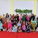 Muslimah Peduli Perempuan Dan Generasi Kota Probolinggo Gelar Kajian Umum Muslimah