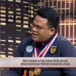Meski Berhasil Sabet Juara Dunia, Muhammad Jafar Hasibuan Terlupakan Di Hari Sumpah Pemuda