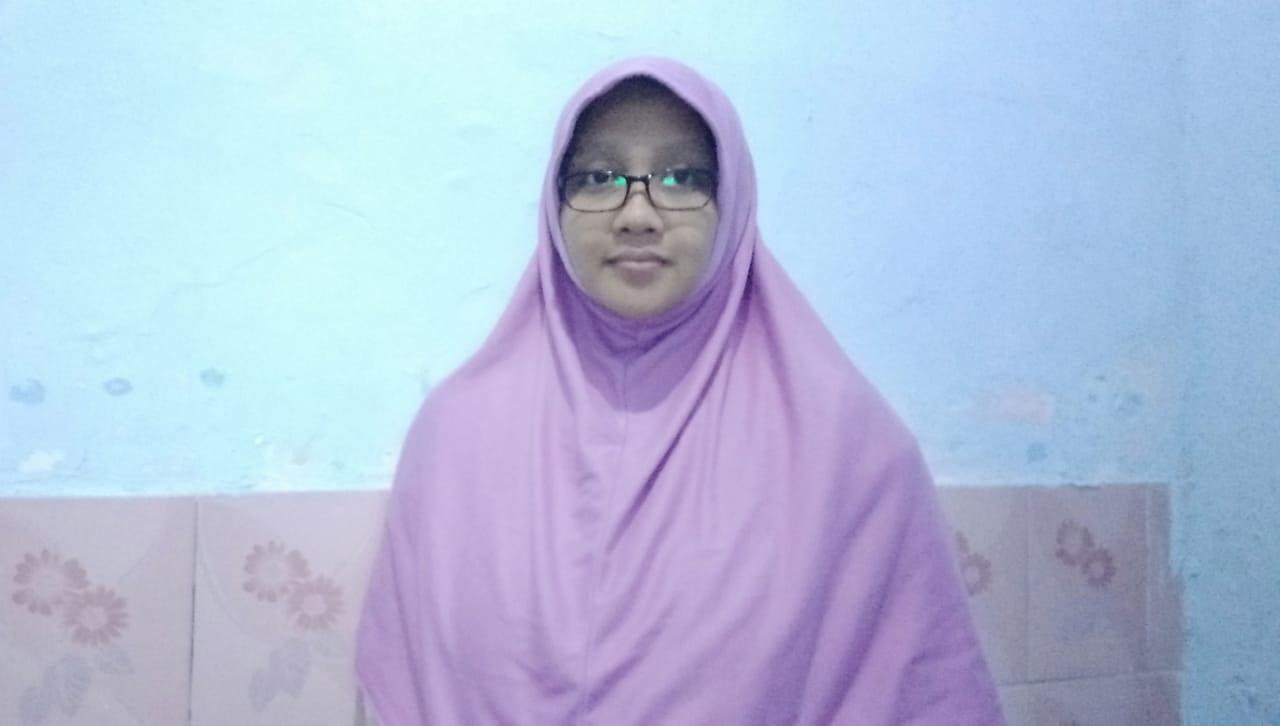 Nanik Farida Priatmaja, S.Pd: Perceraian Sebagai Sebuah Solusi?