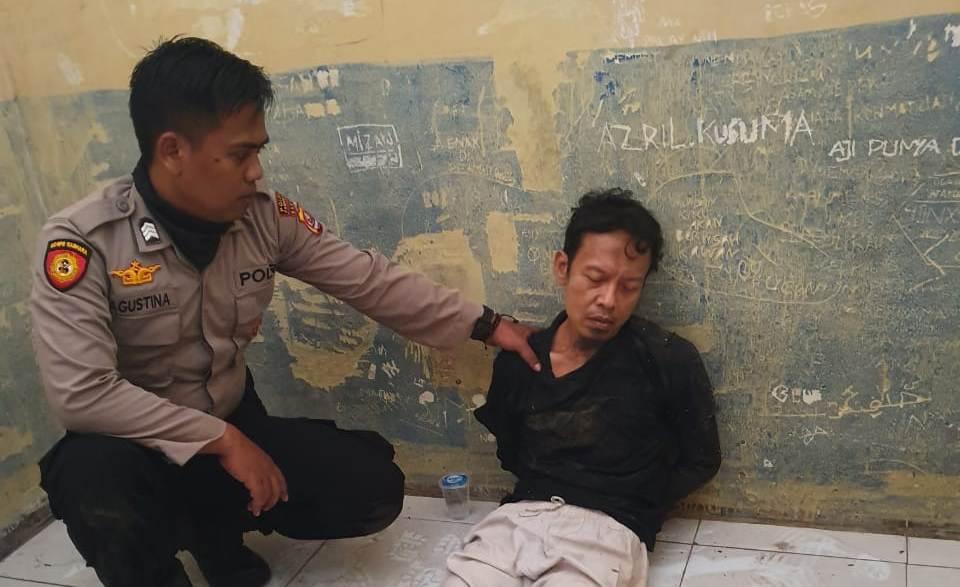 Ini Sosok Pelaku yang Tusuk Wiranto di Banten