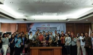 Bersama Justitia Training Center PAHKI Selenggarakan Pendidikan Khusus Profesi Perancang Ahli Hukum Kontrak Indonesia Angkatan ke-VI