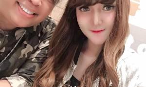 Terpilih Sebagai Host Infotainmen Otomotif Dan Selebritis, Model Cantik Andhini Rafunzel Cari Pasangan Host