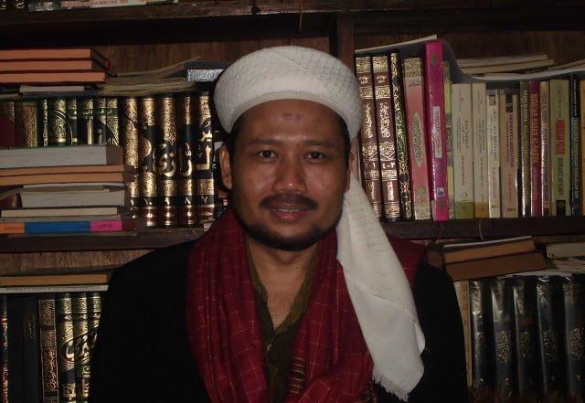 KH. Tubagus Abdurrahman Anwar Albantany, M.A*: FPI Menjadi Musuh Penghianat Bangsa