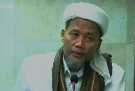 KH. Tb. Abdurrahman Anwar Al Bantany, MA*: Kepentingan Membuat Kandas Tujuan Perjuangan