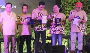 Siklus 20 Tahun Wali Band, Masih Menggelitik