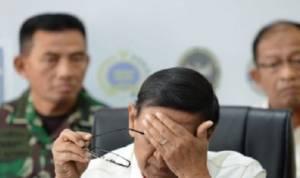 """""""Saya Tak Sengaja,"""" Wiranto Minta Maaf Usai Sebut Pengungsi Maluku Bebani Pemerintah"""