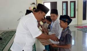 Peringati Maulid Nabi, PHBI Kabupaten Nias Bersama Kodim 0213/Nias Gelar Khitanan Massal Dan Lomba Adzan
