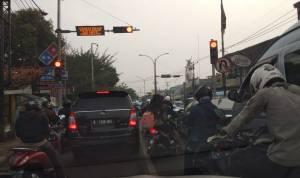 Walikota Dan Dishub Harus Cari Solusi Atasi Kemacetan Parah Pamulang – Ciputat, Tangsel