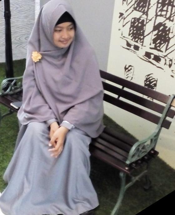 Shafayasmin Salsabila*: Biang Kerok Ibu Menggila