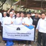 LBH HIDAYATULLAH Dampingi  Pembebasan Remaja Masjid Jogokariyan, Korban Salah Tangkap Aksi Damai 21-22 Mei